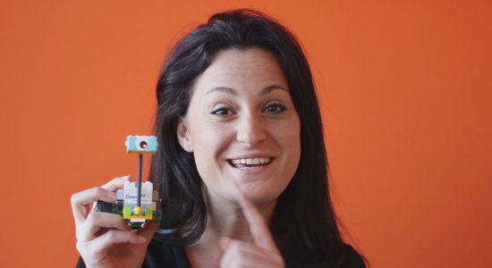 LEGO® Education Teacher Award 2018