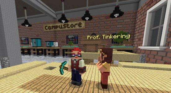 Webinar su coding, STEAM e stampa 3D con Minecraft: Education Edition