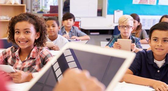 Scuola digitale lucana