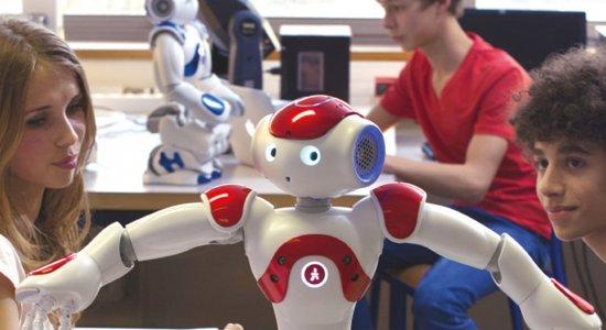 Laboratori didattici innovativi e robotica educativa