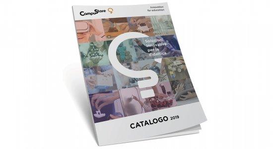 Catalogo CampuStore 2019
