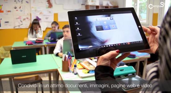 Vivitek NovoPro – Il sistema wireless di presentazione e condivisione per la scuola
