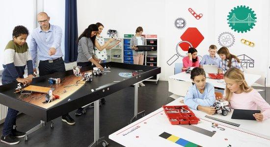 Graduatorie ambienti di apprendimento innovativi