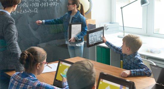 Ambienti di apprendimento innovativi con le soluzioni Google for Education