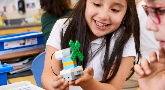 WeDo 2.0 in italiano
