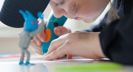 Creatività e tinkering negli ambienti di apprendimento innovativi