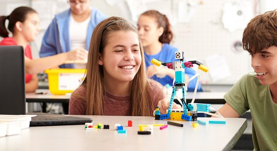 LEGO Education SPIKE Prime