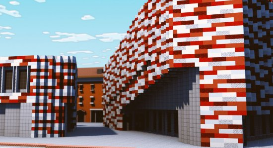Concorso gratuito per scuole Minecraft
