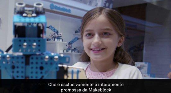 MakeX Robotics Competition 2019 arriva in Italia