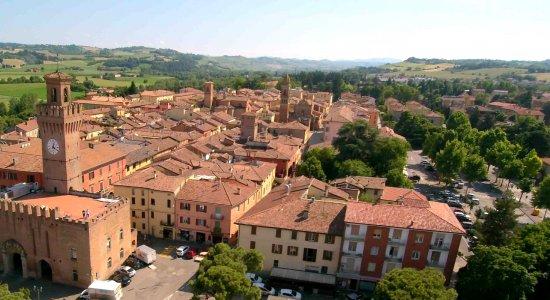 Incontri con la Matematica a Castel San Pietro Terme (BO): laboratori gratuiti e le ultime novità didattiche