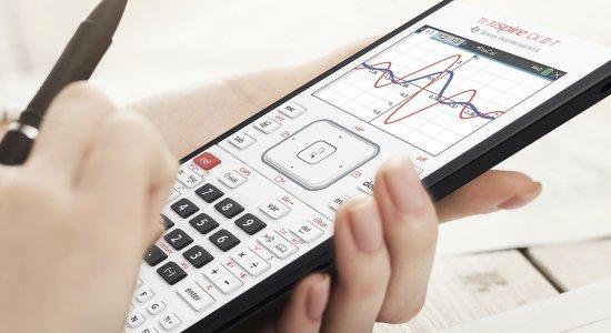 Webinar gratuito sulla didattica con le calcolatrici grafiche a scuola e all'esame