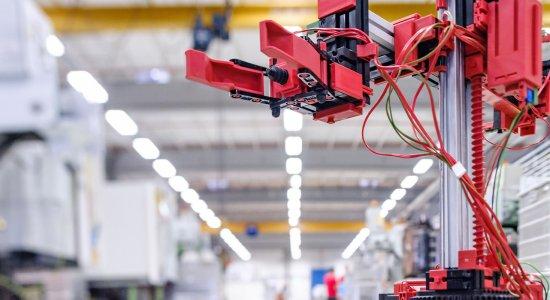 Webinar su industria 4.0, automazione e robotica a scuola