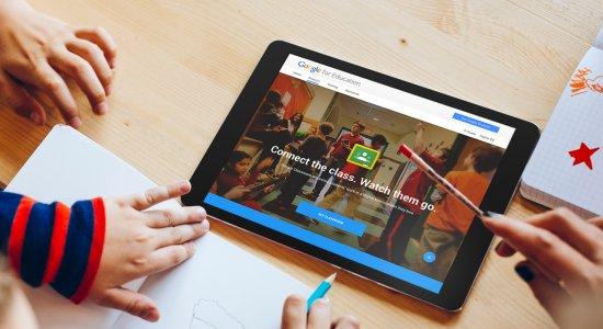 Didattica a distanza Google Classroom