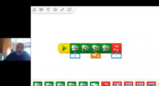 Didattica a distanza e mobilità sostenibile con LEGO Education WeDo 2.0: idee di lezione