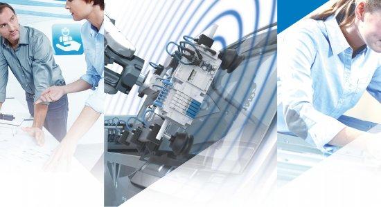 Automazione industriale e didattica a distanza: possibilità concrete e idee di attività