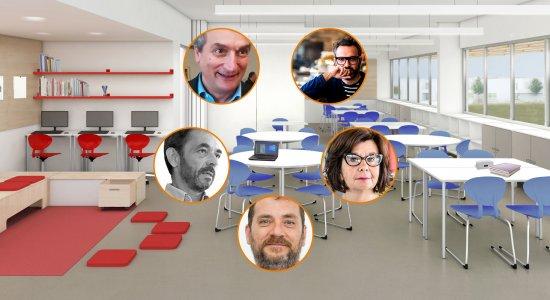 Come ripensare gli spazi scolastici in vista della ripartenza: la parola agli esperti