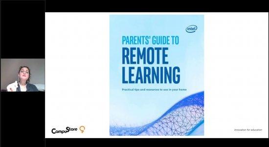 Imparare a distanza: guida pratica per genitori e studenti