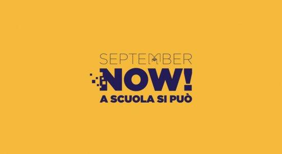 September NOW – Il convegno torna in formato online gratuito