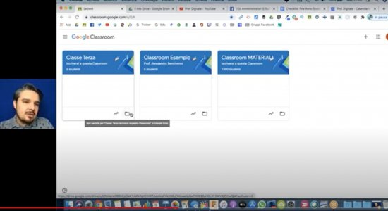 Fine anno scolastico: i passi da fare in G Suite for Education