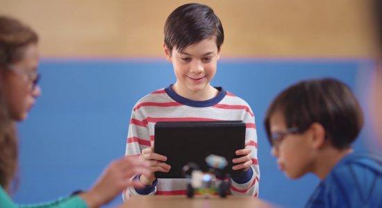 LEGO Education WeDo 2.0: il piacere di continuare a mettersi in gioco
