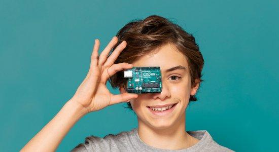 Arduino Student Kit – Lezione 10, progetto 2 – Progetta, costruisci e programma la tua serra
