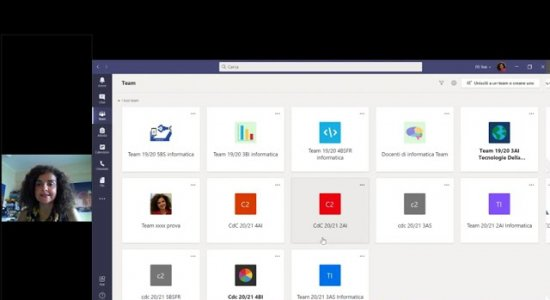 Back to school con Office 365