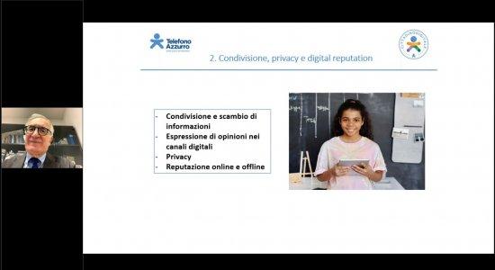 Campustore e Telefono Azzurro – Cittadinanza digitale: più consapevoli, più sicuri, più liberi