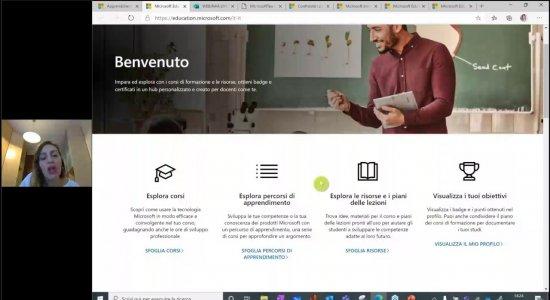 Criteri di valutazione a distanza con Office 365 Education