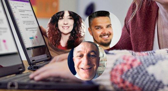 Inclusione digitale integrata: soluzioni e idee tra Google e Microsoft per lavorare con BES e DSA, anche a distanza