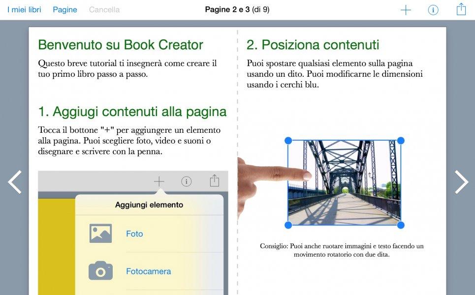 Book Creator 2