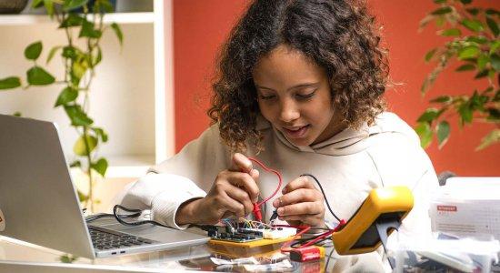 Idee di lezione con Arduino per la scuola secondaria di primo grado