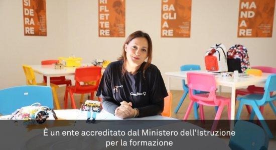 CampuStore Academy è ente formatore riconosciuto dal Ministero