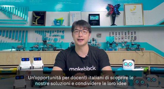 Jasen Wang annuncia la sperimentazione su mTiny