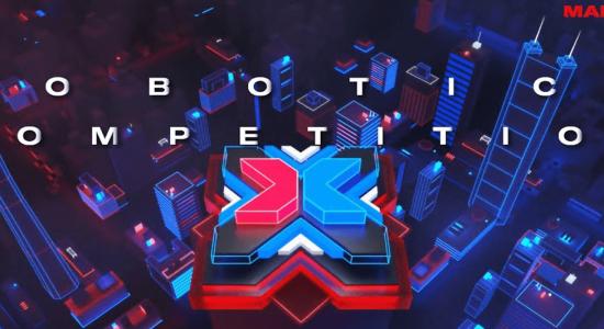 MakeX Italia 2021: competizione di robotica per ragazzi