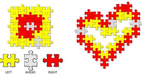 Didattica attiva e collaborativa: il prof Bogliolo presenta CodyColor Puzzle!