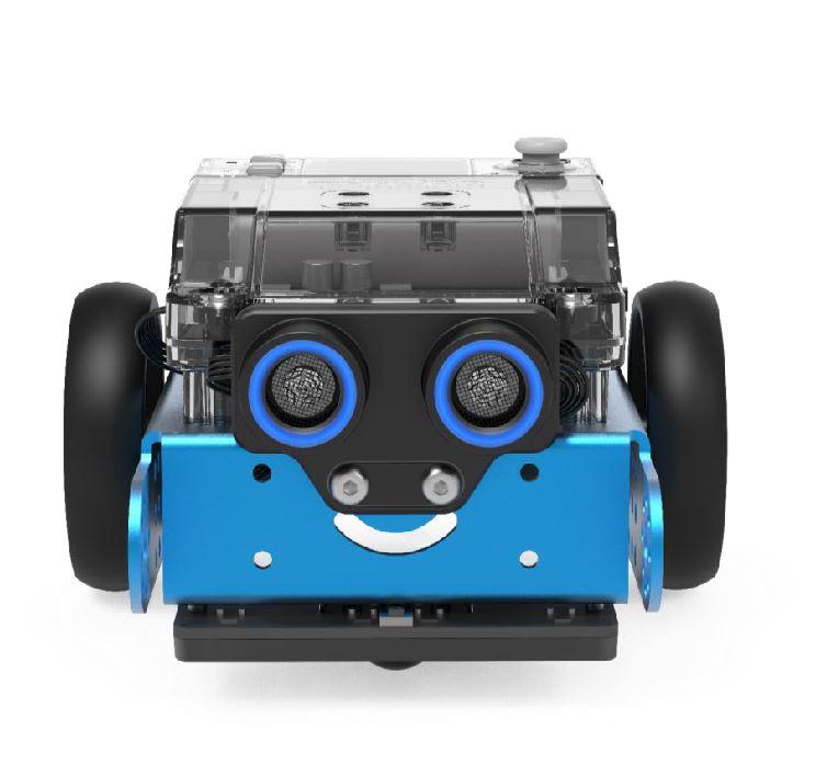 robot educativo mBot2