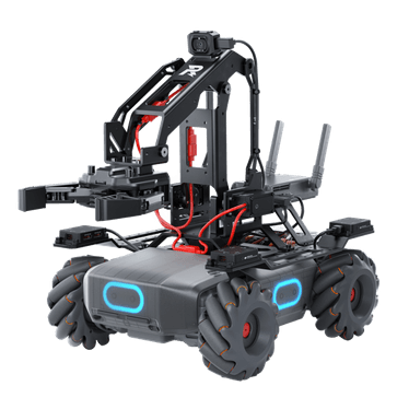robot mobile RoboMaster EP Core