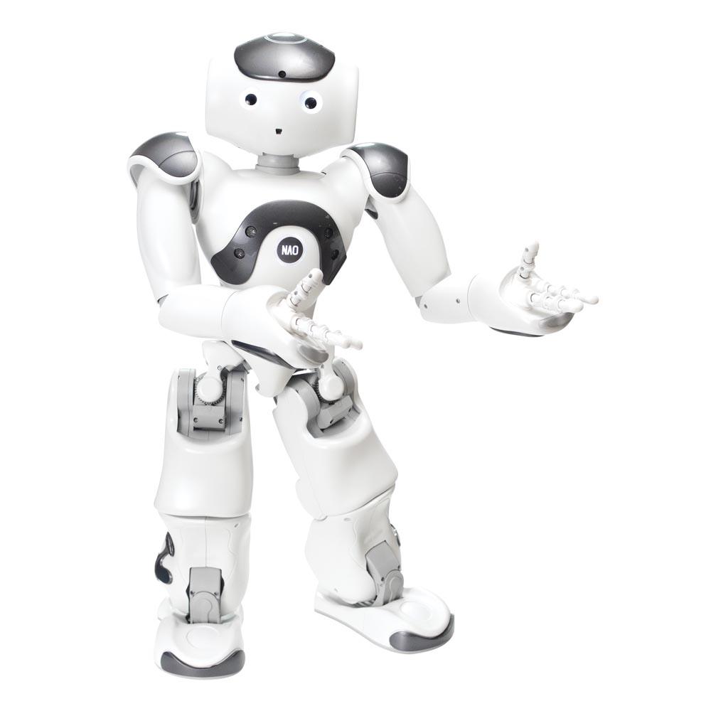 robot umanoide nao