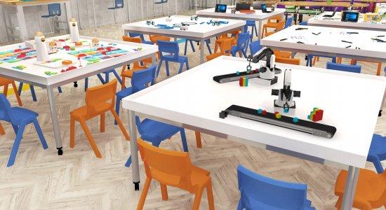 Bando STEM: progetti pronti per tutti i livelli scolastici