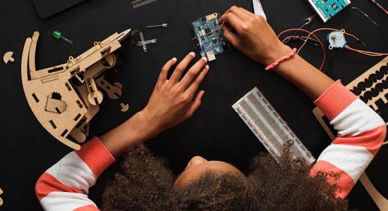 CTC Kit: un kit STEAM per le scuole superiori