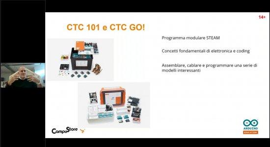 Bando STEM – Arduino Education: strumenti digitali nella scuola secondaria