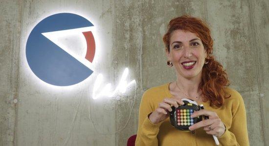 Didattica attiva e collaborativa: coding a colori con Bubble PRO