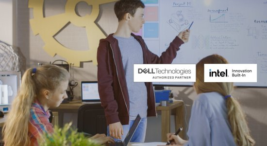 DELL Intel Digital Board