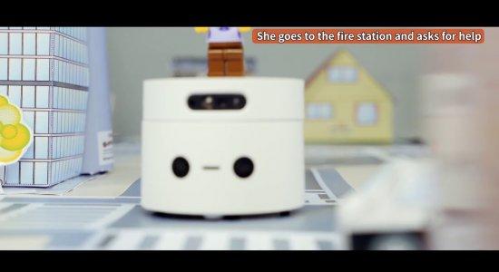Matatalab – Modulo sensori