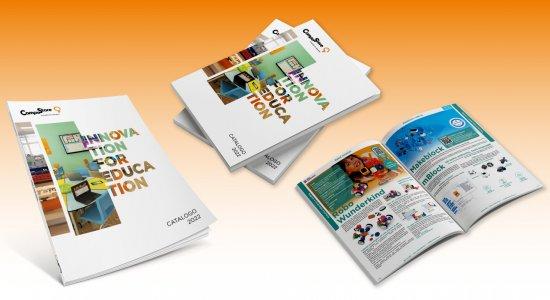 Catalogo CampuStore 2022